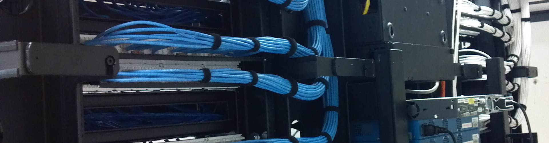 Data Wiring | Structured Network Data Cabling Wiring Denver Fort Collins