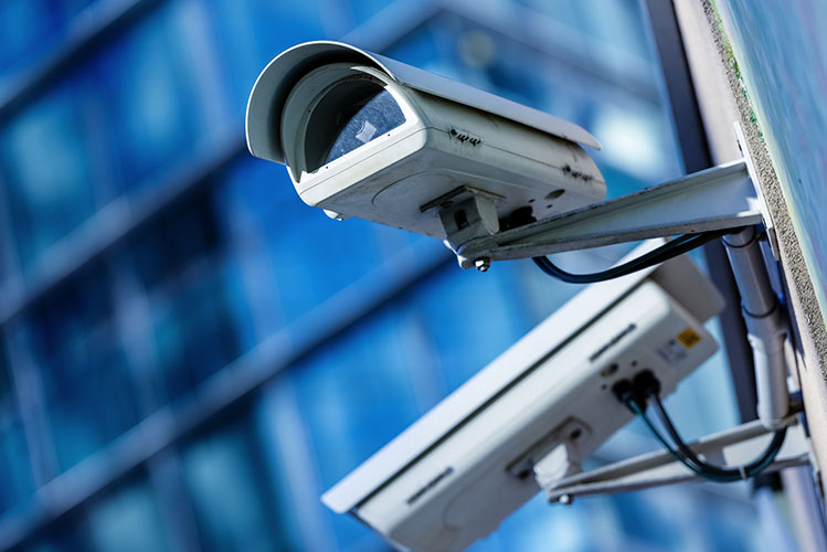 Security Cameras in Denver, Fort Collins, Cheyenne
