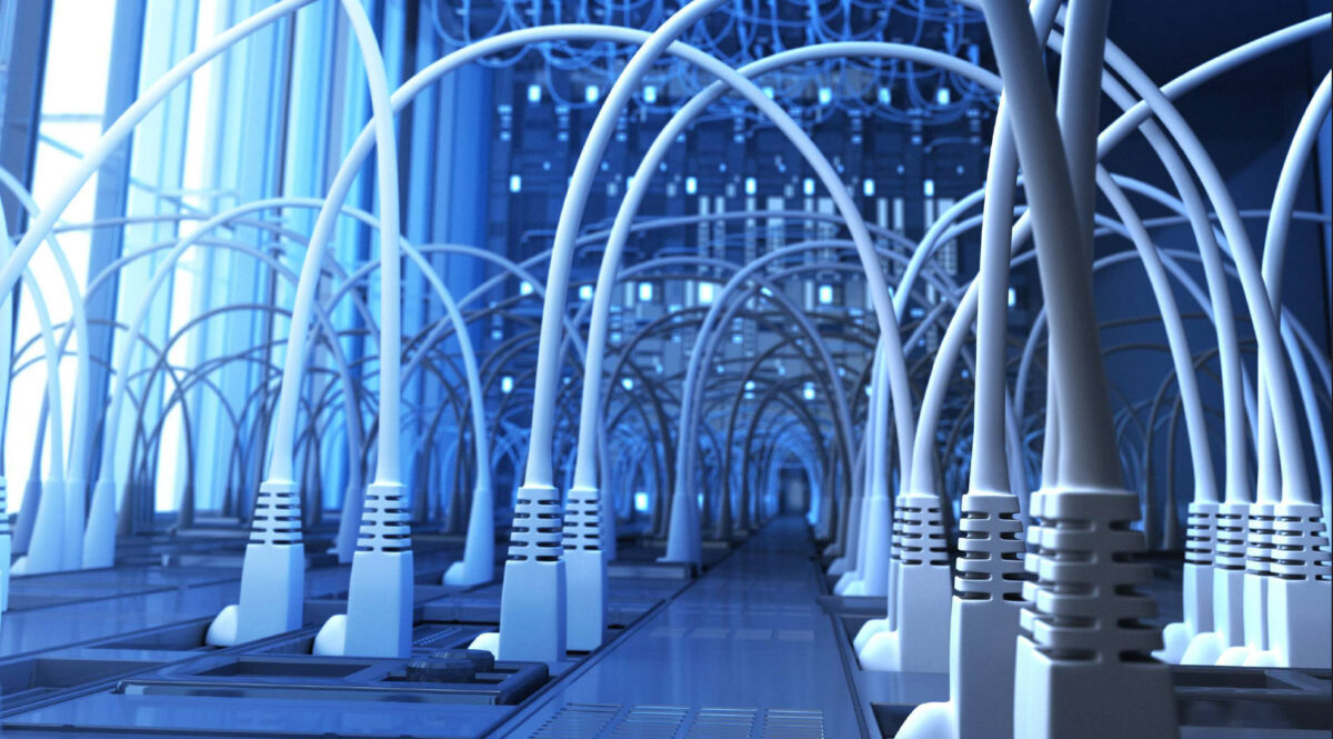 Structured Cabling in Denver, Littleton, Cheyenne