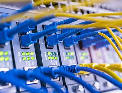 Network Cabling in Denver, Littleton, Boulder